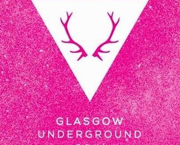 Release Empfehlung: VA - Glasgow Underground 2014