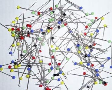 Tag der Stecknadeln – der amerikanische Pins and Needles Day