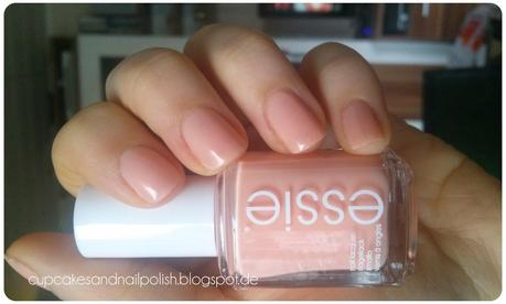 Essie - Back in the Limo