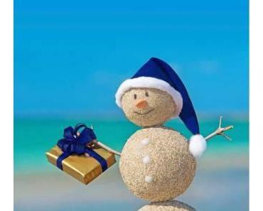 Mit TUI auf Weihnachts-Weltreise gehen und gewinnen