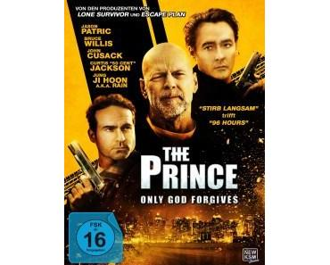 "Filmkritik ""The Prince – Only God Forgives"" (Blu-ray)"