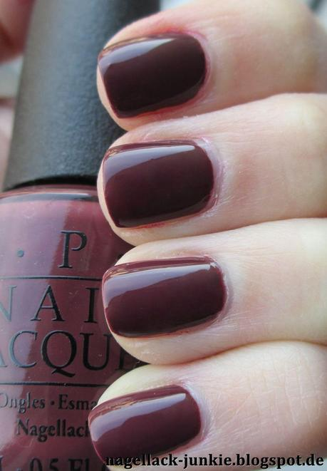 OPI Scores A Goal! [Brazil Collection]