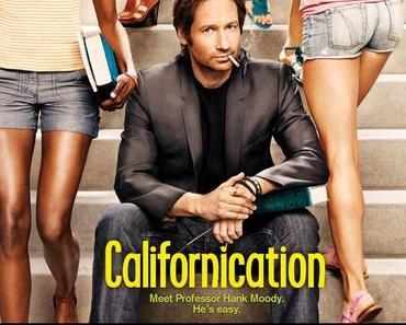 Review: CALIFORNICATION (Staffel 3) – Warum einfach, wenn es auch schwierig geht?