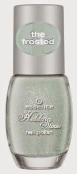Essence 'Hidden Stories' LE ♥