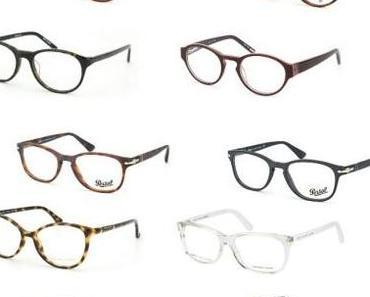 New Glasses, Please!