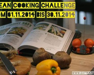 Mein Fazit zur Clean Cooking Challenge und meine besten Kochbuchtipps für euch