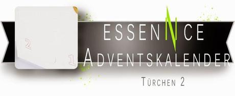 ESSENCE ADVENTSKALENDER [ZWEITES TÜRCHEN