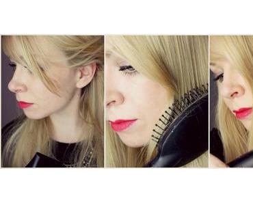 Haarverlust durch Haarbruch - Die richtige Pflege & Sacha Schüttes Experten Tipps (inkl. Verlosung)