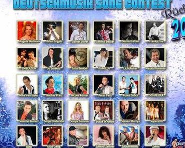 Deutschmusik Song Contest 2014 - Rückblick