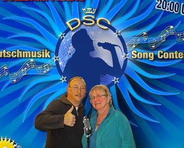Deutschmusik Song Contest 2014 – Das Halbfinale