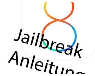 iOS 8.1.1 Jailbreak mit TaiG (Anleitung) für iPhone 6 (Plus), iPad Air 2 und weitere Geräte