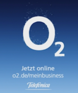 O2 - Mein Business
