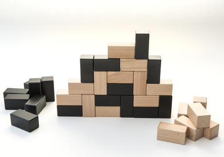 Spielerezension - BLOCKS