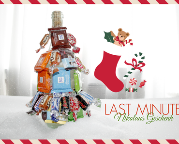 Atemlos Christmas Special - Day 5 - Last Minute Nikolaus Geschenk