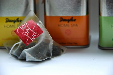 {Review} Douglas Home Spa