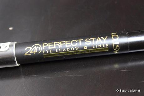 Astor 24h Perfect Stay Eye Shadow + Liner
