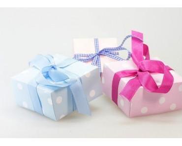Geschenkideen: Womit Du Dir und anderen Menschen etwas schönes gönnst