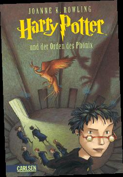 [TAG] Harry Potter.