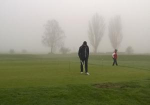 """2. Advent – """"Nebel des Grauen!"""""""