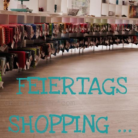 montag 8.12.2014 {shopping day} ...