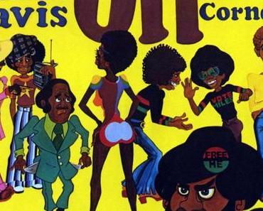 Miles Davis – Jabali (Pied Piper Fused Regroove) [free DL]