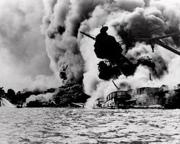 Das US-Debakel von Pearl Harbor