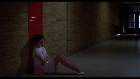THE LOOK OF SIXTEEN CANDLES [1984]
