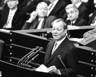 Die SPD im Wahlkampf 1972