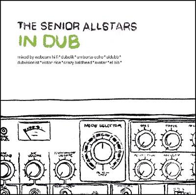 The Senior Allstars: In Dub [Echo Beach / VÖ: 30.01.2011] ...