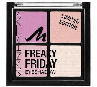 [Preview:] Manhattan Freaky Friday LE