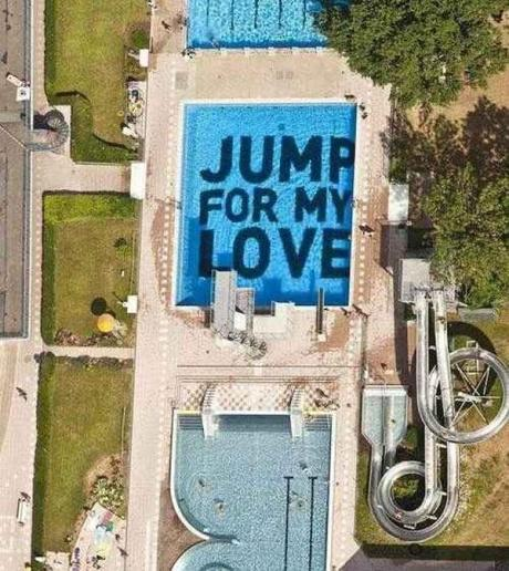 jump for my love