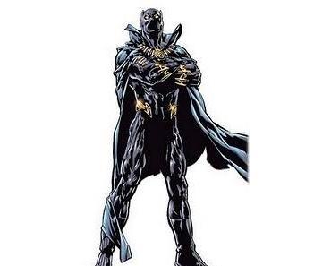 Black Panther: Marvel plant Verfilmung des Comics