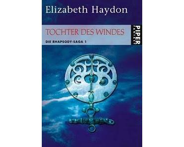 Elizabeth Haydon: Die Rhapsody Saga.