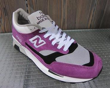 "New Balance 1500  ""Made in England"" Herbst 2011"