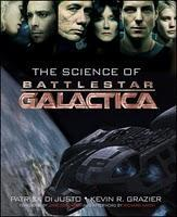 Book Review: The Science of Battlestar Galactica (Wiley &Sons;, Inc.)