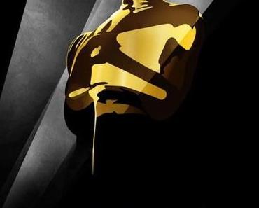 Oscar Verleihung 2011