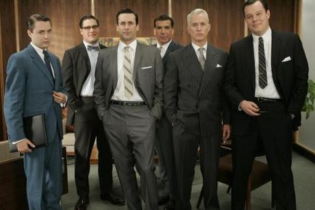 Serienkritik 'Mad Men'