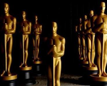 Die Oscar Nominierungen 2011!