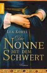 Lea Korte – Die Nonne mit dem Schwert