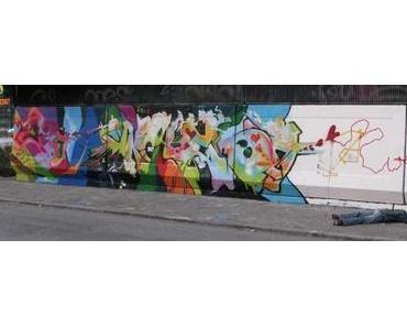 the last graffiti artist