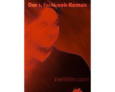 Erster Facebook-Roman