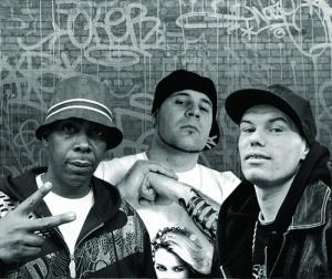 Snowgoons ft. Parrish Smith (EPMD), Sean Strange und Toby Ses