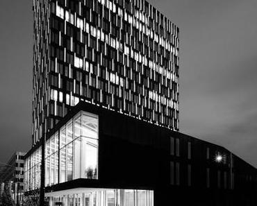 Architekturforum Oberösterreich: Unscharfe Grenzen
