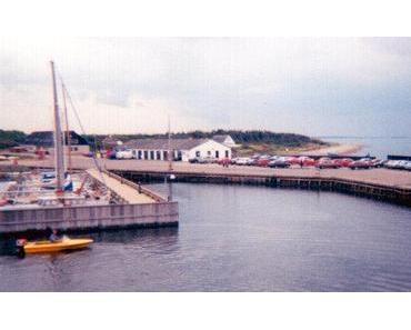 Insel Livo in Dänemark