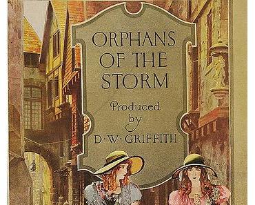 D.W. Griffith inszeniert die französische Revolution