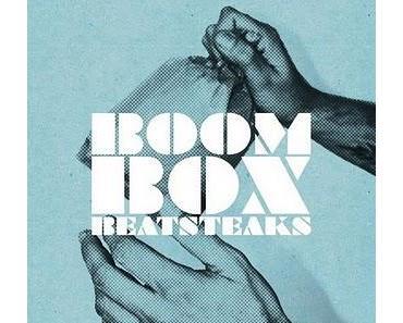 "Music² - CD-Kritik zum neuem Beatsteaks-Album ""Boombox"""