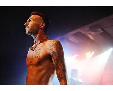 Die Antwoord – Rich Bitch Video Trailer