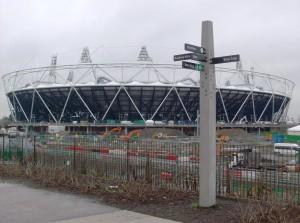 It's D-Day for the Olympic Stadium