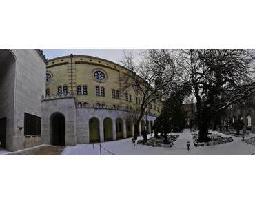 Ghetto Budapest – oder: Österreich, Ungarn und die alten Gebiete