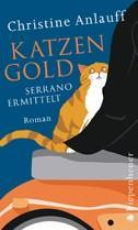 [Buchrezension] Katzengold von Christine Anlauff